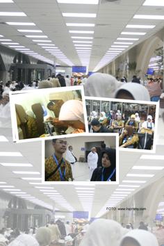 King Abdul Aziz Jeddah
